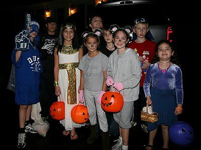 Hallowen 2009