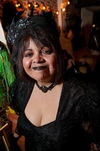 11th Annual HooDoo VooDoo Halloween Blues Ball