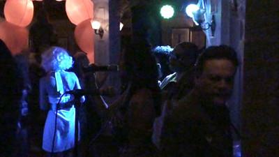 Oaklands 10/29/11 Videos