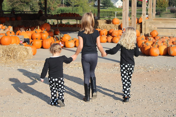 Pumpkin Patch 2016 (10/16/16)