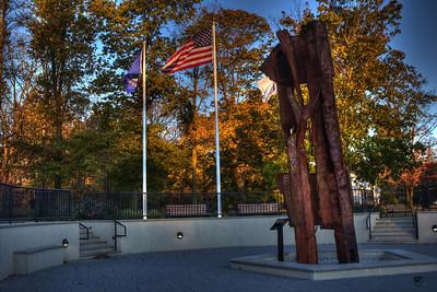 Morris Plains 9/11 Memorial
