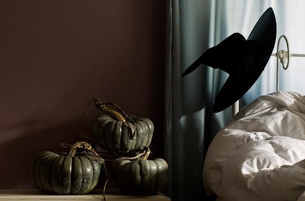 Gray Pumpkins 2007
