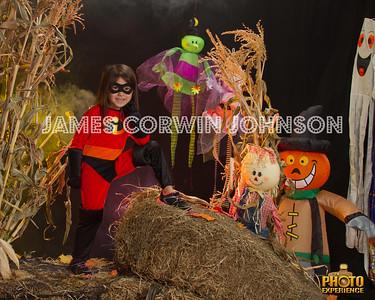 Halloween 2014 - Michel