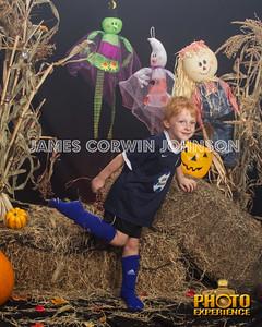 Acrofit Halloween 2014 - Timmy