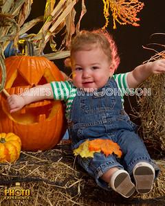 Halloween 2014 - Selinger