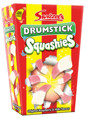 92320 Drumstick Squashies Gift Box 350g Box