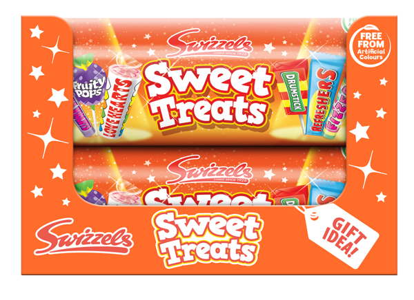 79637 Gift Tube Sweet Treats 108g SRP