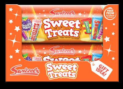 79637 Gift Tube Sweet Treats 108g SRP