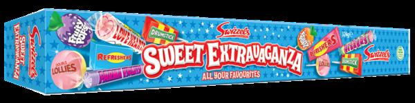 74172 Sweet Extravaganza 324g Tube