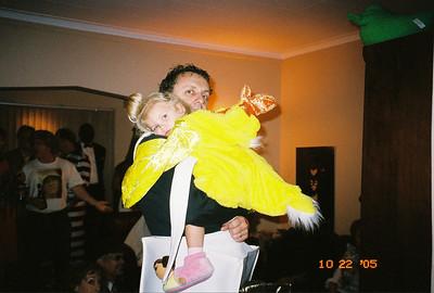 2005-10-22 -Hollywood Night Masquerade-mark and hannah