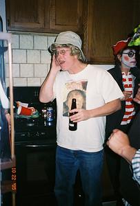 2005-10-22 -Hollywood Night Masquerade-bob as cindy