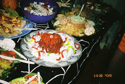 2005-10-22 -Hollywood Night Masquerade-brain jello