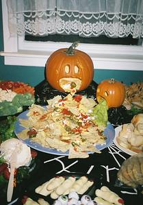 2005-10-22 -Puking Pumpkins -Hollywood Night Masquerade