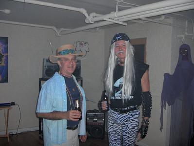 Halloween 2010 by Dennis Stickley 6