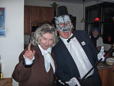 Halloween 2010 by Dennis Stickley 7