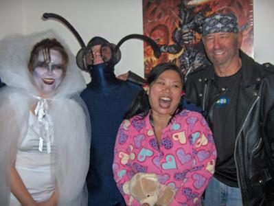 Halloween 2010 by Dennis Stickley 14