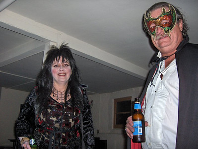 Halloween 2010 by Dennis Stickley 19