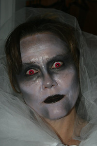 I am in Halloween withdrawal 2