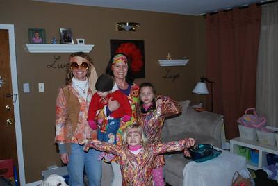 Halloween 2010 by Bud Kaapke - Andrea Kaapke
