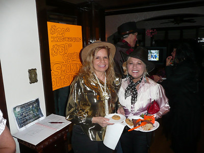 20131025 FACES OF POVERTY II FUNDRAISER AND HALLOWEEN SOIREE