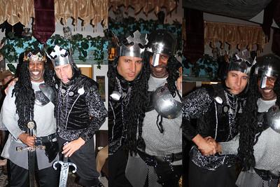 20121103 Team Zebra's Masquerade VII...ZEBRALOT