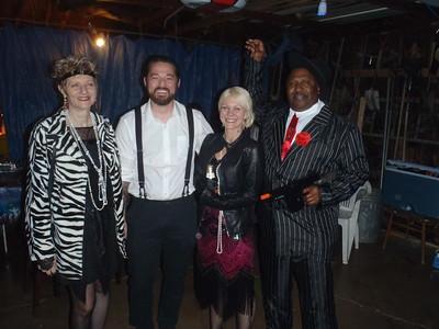 20201003 Roaring 20's Halloween Party