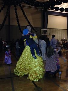 20131026 St. Hubert Catholic School Costume Party