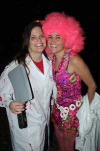 20101023 Shari's Halloween Party 087