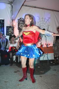 20101023 Shari's Halloween Party 189