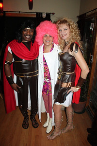 20101023 Shari's Halloween Party 072
