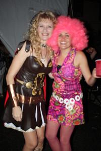 20101023 Shari's Halloween Party 099
