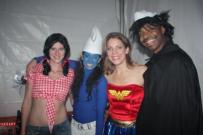 20101023 Shari's Halloween Party 227