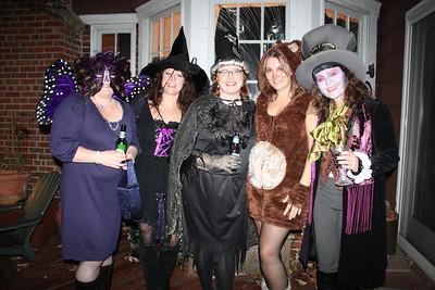 20101023 Shari's Halloween Party 068