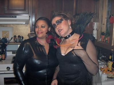 Shari's Halloween Party '12 03
