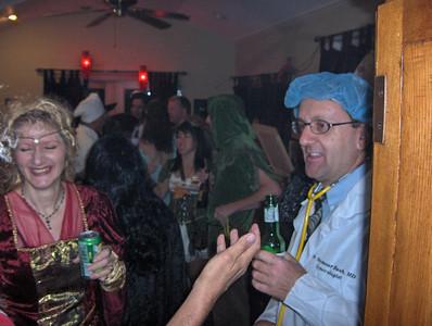 Shari's Halloween Party '12 04