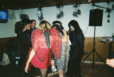 2006-10-28 Spook-tacular - D'Agostino's  00011