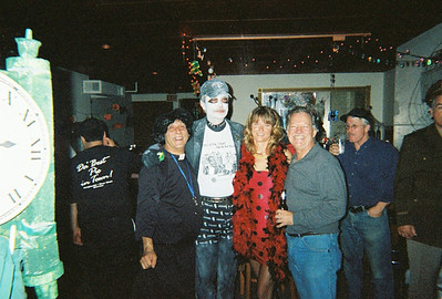 2006-10-28 Spook-tacular - D'Agostino's  00015