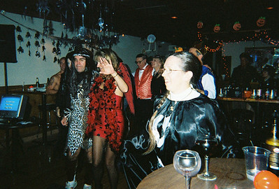 2006-10-28 Spook-tacular - D'Agostino's 00089