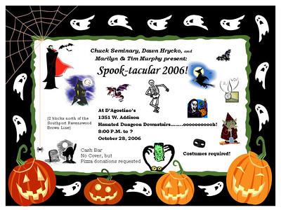 2006-10-28 Spook-tacular - D'Agostino's 000000