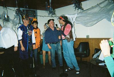 2006-10-28 Spook-tacular - D'Agostino's  00013