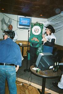 2006-10-28 Spook-tacular - D'Agostino's 00091