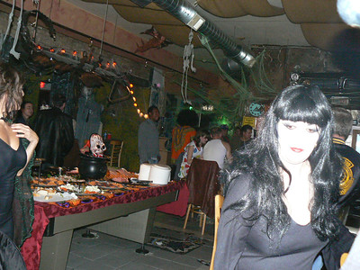 2007-10-27 Spook-tacular 2007 184