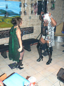 2007-10-27 Spook-tacular 2007 163