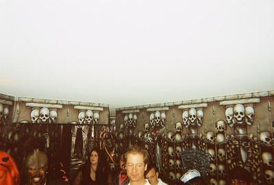 20091107 Team Zebra's MYSTERIOUS MASQUERADE IV