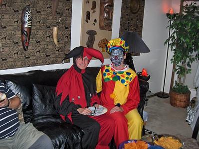 Zebra's Masquerade 2010 by Dennis Stickley 4