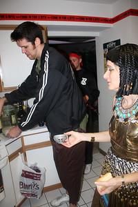 20111005 Team Zebra's Masqurade 2011 Team Zebra's Mysterious Masquerade