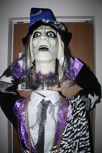 2011 Team Zebra's Mysterious Masquerade