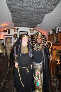 20111105 Team Zebra's Masquerade VI