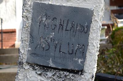 Highlands Asylum