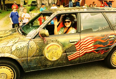 02.07.20 Old Hallowell Day Parade